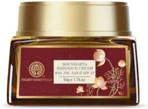 Forest Essentials soundarya radiance cream