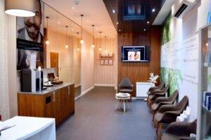 Neem Tree The Neem Tree Cosmetic Dentistry interior