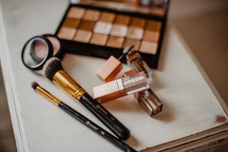 8 Best Cruelty-Free Make-up Brands