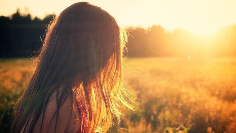 How To Erase Summer Sun Damage
