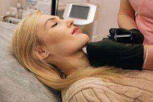 Aqualyx injectable treatment